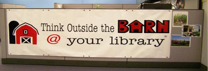 Banner Blockout
