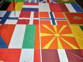 Material de steag imprimabil